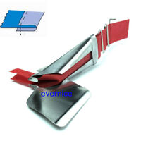 Single Fold Raw Curve Edge Right Angle Binder For Juki Ddl-8500 5550 8700 127