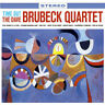 The Dave Brubeck Quartet - Time Out (180 Gram) VINYL LP NEW