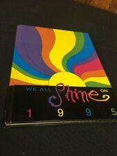 Cedar Cliff High School Yearbook 1995 Camp Hill Pennsylvania Vol 30