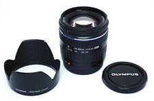 ✮ Olympus Zuiko Digital 14-42mm f/3.5-5.6 ED für Four Thirds // vom Händler!