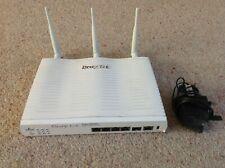 DrayTek Vigor 2830N ADSL/ADSL2+ 3/4G Wireless N Router Firewall VPN VGC