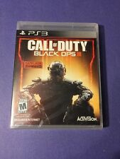 Call of Duty ** Black Ops 3 ** (PS3) NEW