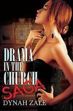 Drama in the Church Saga (Urban Books)-ExLibrary