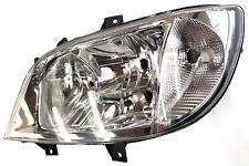 *NEW* HEAD LIGHT LAMP (CRYSTAL) for MERCEDES BENZ SPRINTER 3/2003-9/2006 LEFT LH