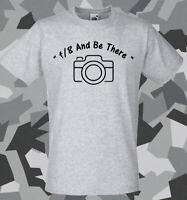 photographers photography t shirt nikon canon camera