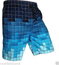 Unbranded Polyester Regular Size Swim Shorts for Men