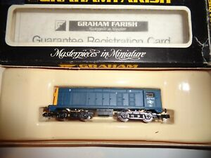 Farish 8205 Class 20 Diesel Excellent boxed                         1612 5320