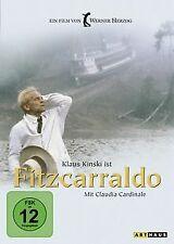 Fitzcarraldo (Einzel-DVD) von Werner Herzog | DVD | Zustand sehr gut