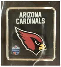 Arizona Cardinals NFL TEAM FOOTBALL AMERICANO London INTERNATIONAL pin badge