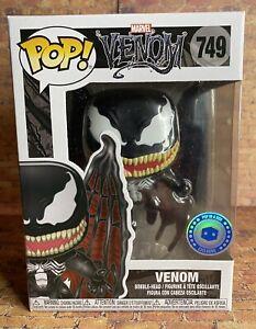 Funko Pop! #749 Venom! Pop In A Box Exclusive!