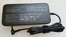 ASUS Pro 15 N580GD N580V N580VD N580VN VivoBook 120W Power AC Adapter Charger
