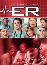 ER: Season 9 VIEWED ONCE BOX SET