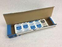 Genuine Xerox Phaser 860 Cyan & Black Toner Cartridges 016-1903-01  NIB