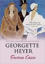 Envious Casca (Country House Mysteries) by Heyer, Georgette