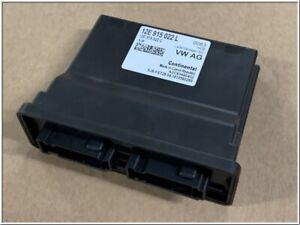12E915022L original VAG Steuergerät Ladespannung e-up! aus Neuwagen 14km