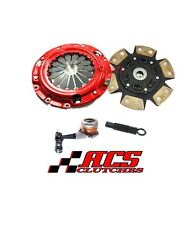 ACS Stage 3 Clutch Set for 2005-2008 Chevy Cobalt 2.2 HHR 2.4L Pontiac G5 2.4L
