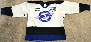 GT/DYNO Dual Forces Factory Team Jersey NOS 1993,  Woody Itson