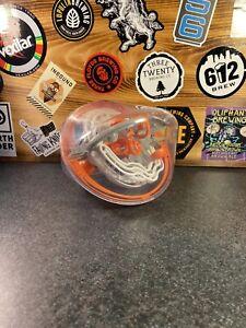 PERPLEXUS WARP MAZE BALL 3D Sphere Ball Maze Brain Teaser Puzzle