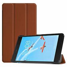 Case For Lenovo Tab E7 TB-7104F Smart Cover Tablet Protection Bag Shirt Slim