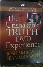 The Unshakable Truth DVD: 12 Powerful Sessions on the Essentials of a Relevant