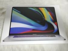 Apple MacBook Pro 16 Inch A2141 Space Gray - Empty Box Only