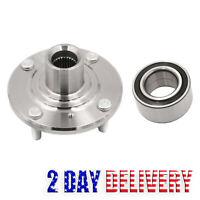 For Honda Accord Front Wheel Hub & Bearing Assembly 1998-2002 2.3L