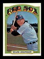 1972 Topps #543 Duane Josephson  EXMT/EXMT+ X1477220