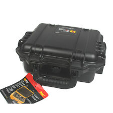 Iron Mountain IM2050-01001 Black Peli-Storm IM2050 Case With Foam