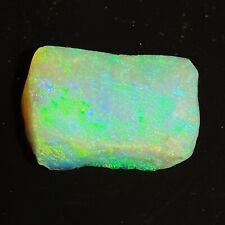 Rough Seam Opal