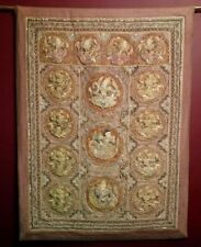 Handmade Religious Tapestry Wall Hangings
