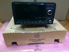AUDI Navigation Plus RNS-E Radio A3 DVD 8P0 035 192 S MP3 SDS MMI Navi TV Free