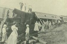 Train Wrecks On The Erie Railroad 1911-1967 PDF Files On CD
