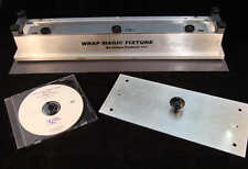 Leather Wrap Fixture Cue Repair - Perfect Leather Wraps 000057