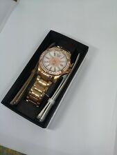 AVIATOR F-SERIES Women Watch AVX5054L20 Rose Gold - Женские часы - שעון נשים UK
