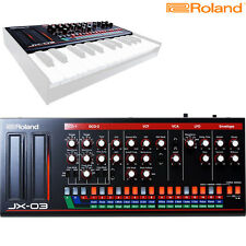Roland JX-03 Boutique Module Limited Edit. JX-3P Synthesizer l Authorized Dealer