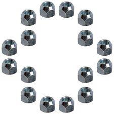 Dorman # 611-026.1 Wheel Nuts LH Thread - Set 16 - 1/2-20L -Replaces OE# 2409827