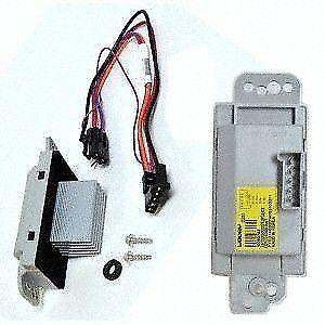 Blower Motor Resistor UAC SW9971C