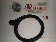 6593 CORNICE FARO SX CON FORO (HEADLIGTH RING TRIM) AUTOBIANCHI A112 84