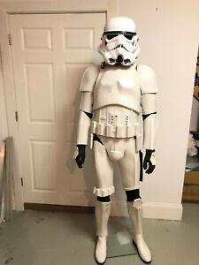 TM TrooperMaster Star Wars ANH   Stormtrooper Armor