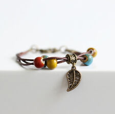 ceramic bracelet female Japanese Korean Simple fashion creative handmade Diy