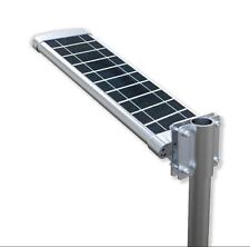 Lampione Energia Solare led stradale viali lampioncino giardino faretto esterno
