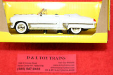 94223WH 1949 Cadillac Coupe DeVille Car NEW IN BOX