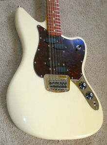 Fender Alternate Reality Electric XII 12 String Guitar