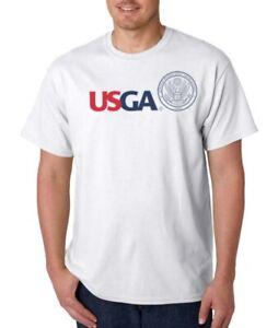 USGA United States Golf Association T-shirt