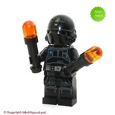 LEGO Star Wars: Rogue One MiniFigure - Imperial Ground Crew(Set 75154)