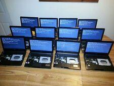LOT OF 12 ACER ASPIRE ONE LAPTOP NETBOOK PARTS/REPAIR ZE7 D270-1492 PR/VI OK