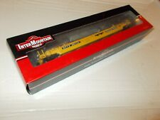 INTERMOUNTAIN HO HUSKY STACK CAR (TRAILER TRAIN) # 56112,RARE