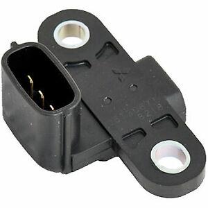 Fuelmiser Crankshaft Sensor CSCA153 fits Mitsubishi Lancer 2.4 VRX (CG,CH,CJ)