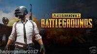 PLAYERUNKNOWN'S BATTLEGROUNDS - PC Global Play Not Key/Code - Günstigst