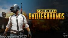 PLAYERUNKNOWN'S BATTLEGROUNDS - PC Global Play - Günstigst